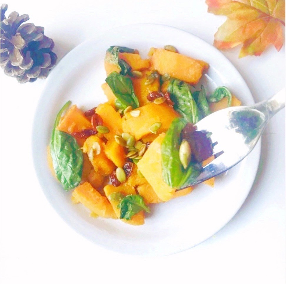 Thanksgiving Butternut Squash